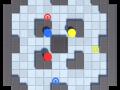 Labyrinth Robots