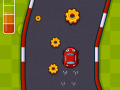Turbofinger Arcade Racing