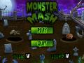 Monster (S)Mash - Halloween