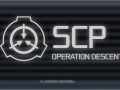 SCP: Operation Descent