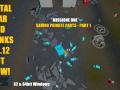Total Tank War Extreme