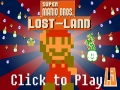Super Mario Bros Lost Land v3