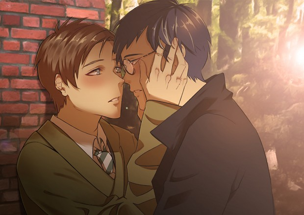 kiss rick 3