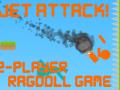 Jet Attack!