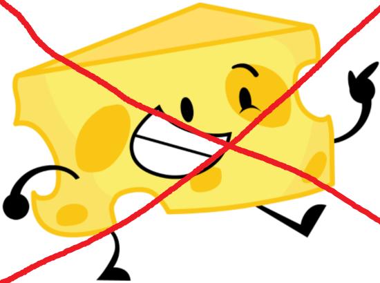 Cheesiest Cheesy 5