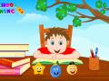 PreSchool A - Z Learning