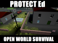 Protect Ed The Survival Game