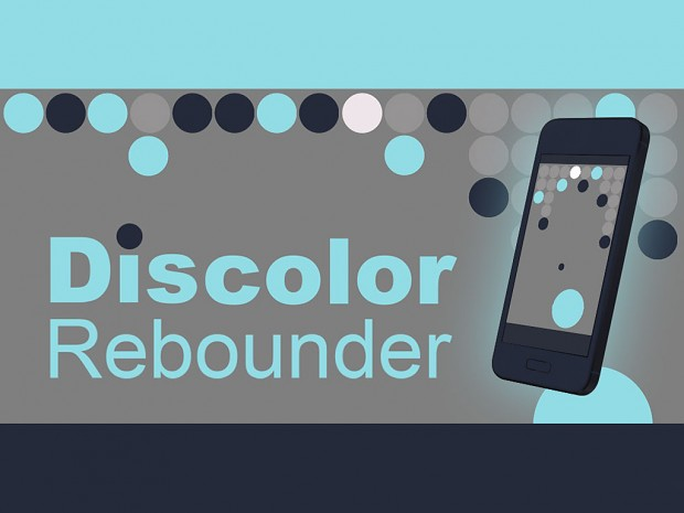 Discolor Rebounder: Tap Switch