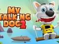 My Talking Dog 2 - My Virtual Pet Game For Kids