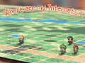 Where are my Internets?