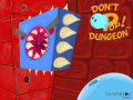 Don't Pop! Dungeon