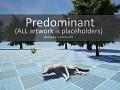 Predominant