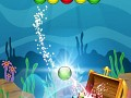 Bubble Shooter : Mermaid