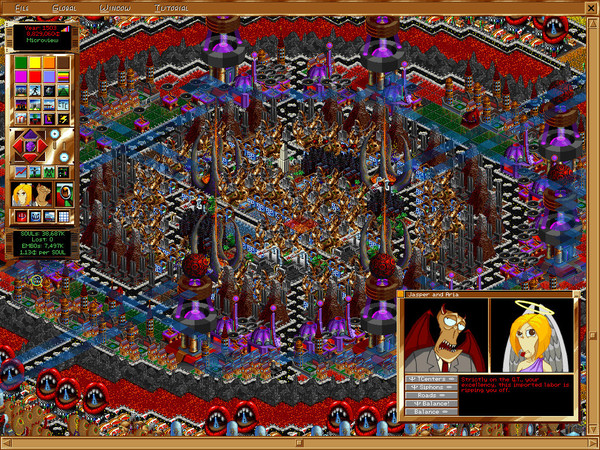 GOG Screenshot