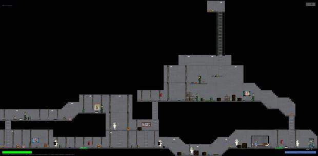 Multiplayer level