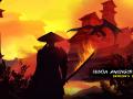Ninja Avenger Dragon Blade