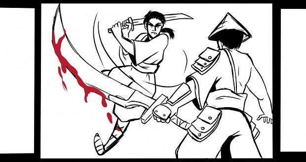 image 5  ninja avenger dragon blade  mod db