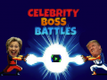 Celebrity Boss Battles