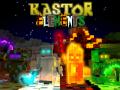 Kastor: Elements