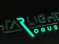 Starlight ROGUE: Intergalactic Warfare, Unscaled.