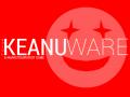 KEANUWARE  (a #makeitSUPERHOT game)