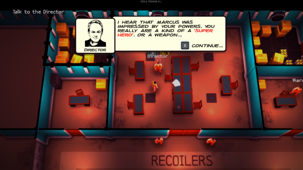 Time Recoil screenshots