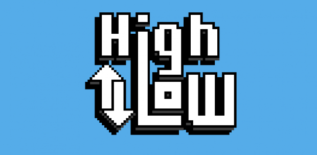 Feature Graphic High Low 4