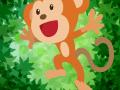 Monkey Blast Forever