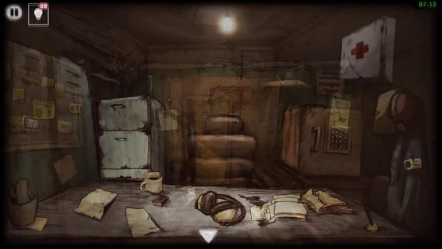 Abandoned Mine - Escape Room(Game Trailer) video - Mod DB