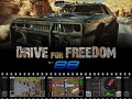 Drive for Freedom 88