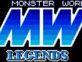 Monster World Legends 2017 Conceptual Demo