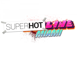 SUPERHOTline Miami Deluxe