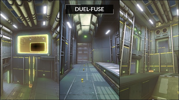 MAP: DUEL-Fuse