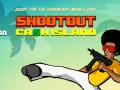 Shootout on Cash Island