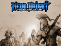 Neon Knigh†: Vengeance From The Grave