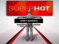 Kinect SUPERHOT