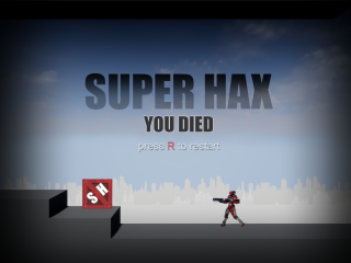 Super Hax