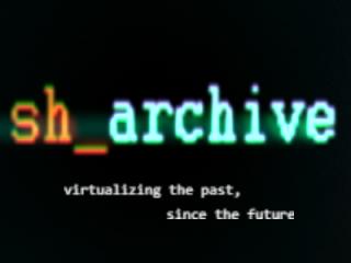 SH archive prototype