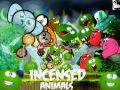 Incensed Animals