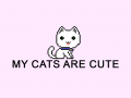 My Cats Are Cute