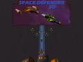 Space Defenders 3D