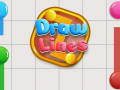 Draw Lines: Connect Dots Games