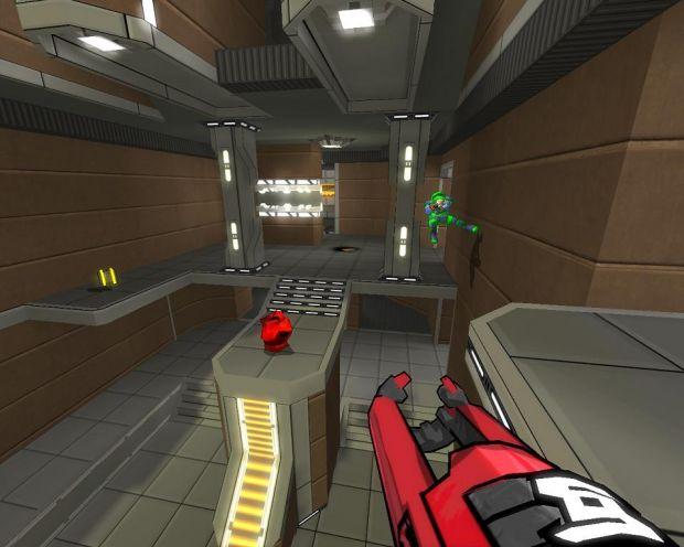 Ingame War§ow 0.3 Screenshot