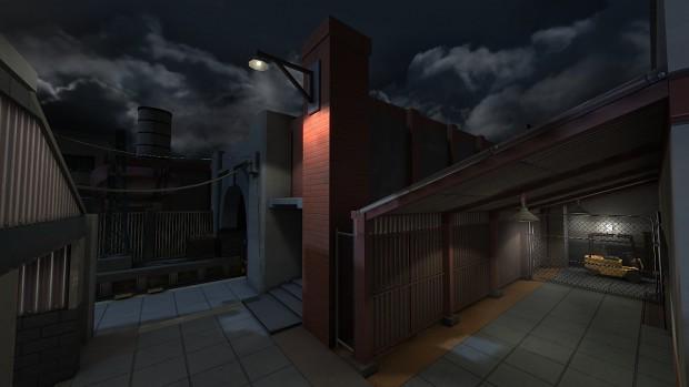 New map Depot