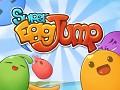 Super Eggs Jump