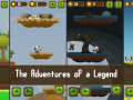 The Adventures of a Legend - Beyond Survival