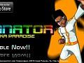 Gemanator: Shirlanka Paradise