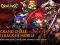 GrandChase M : Action RPG