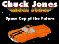 Chuck Jones: Space Cop of the Future