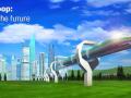 Hyper Loop: Train Simulator